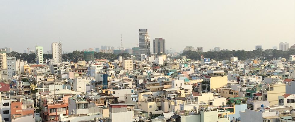 praktikpladser i vietnam ho chi minh city