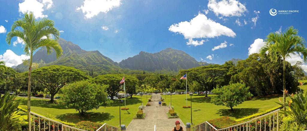 Hawaii study abroad programs