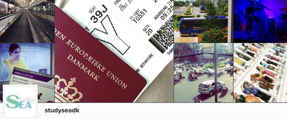 studieliv instagram study abroad stuider i udlandet studysea