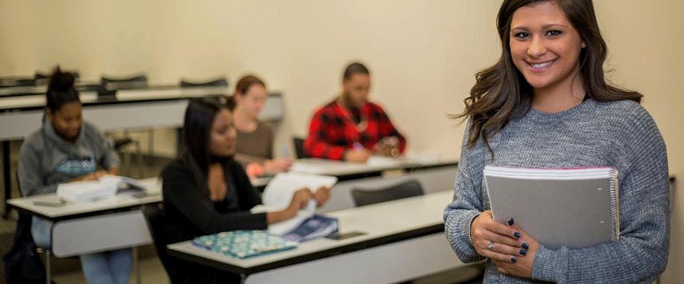 Berkeley College scholarship-stipendium uddannelse i udlandet
