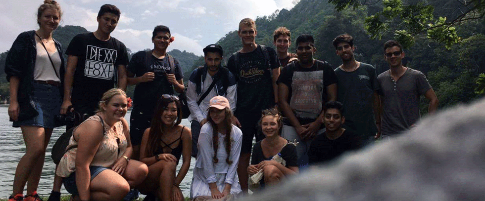 study abroad malaysia monash