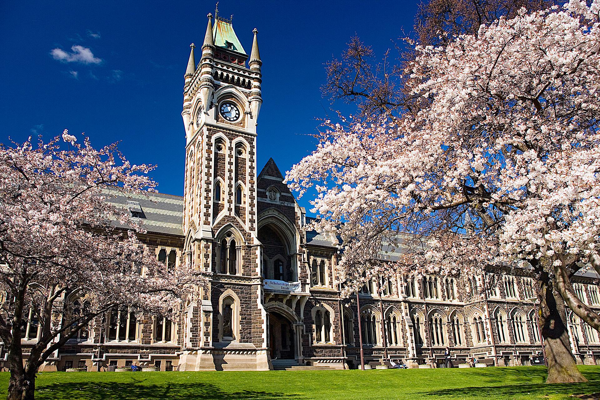 Anerkendte universiteter