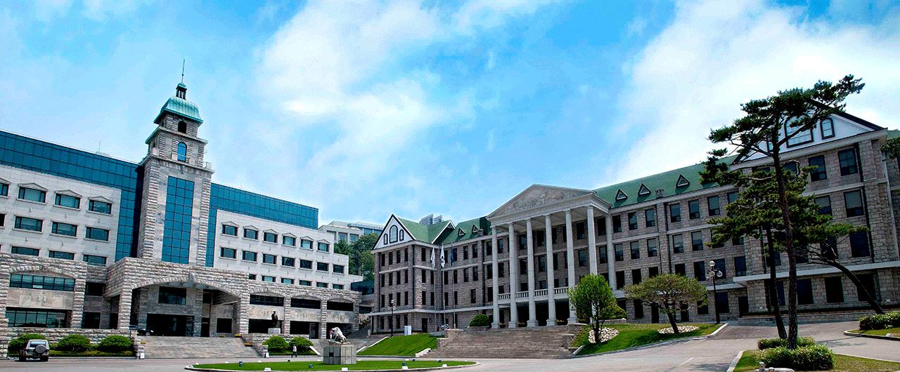 hanyang university seoul sydkorea