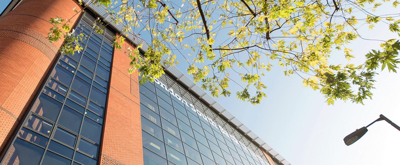 london south bank university study abroad
