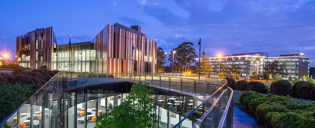 macquarie university sydney study abroad