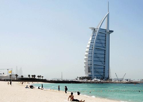 studiedestination de forenede arabiske emirater uae