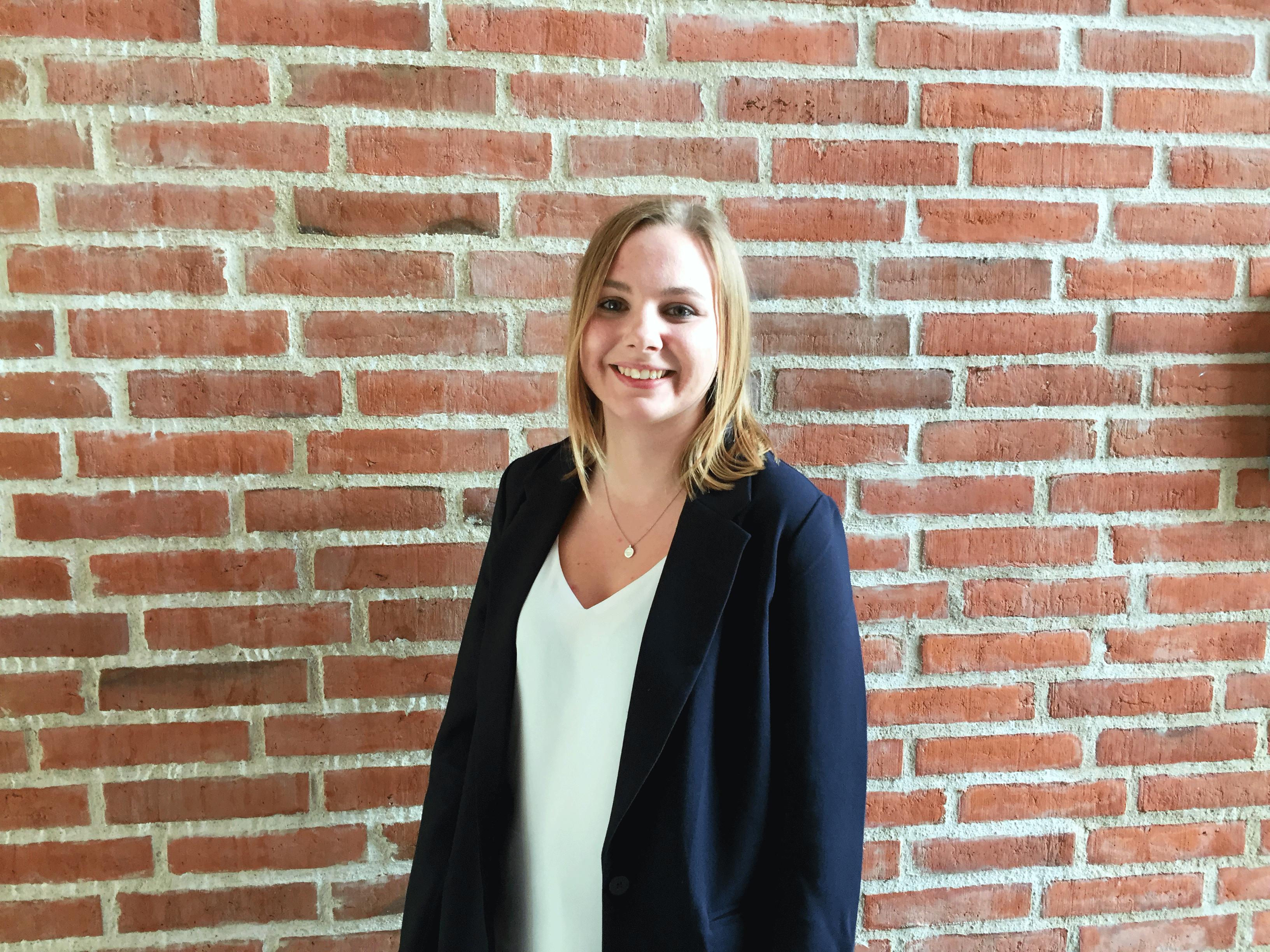 siv aau udveksling carina svindborg help university alumne profil