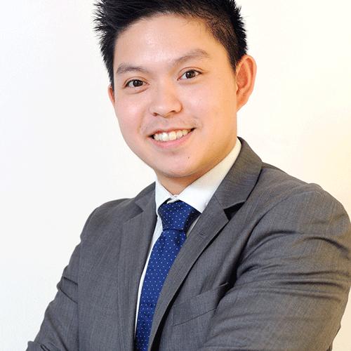 Alumne profil: David Nguyen