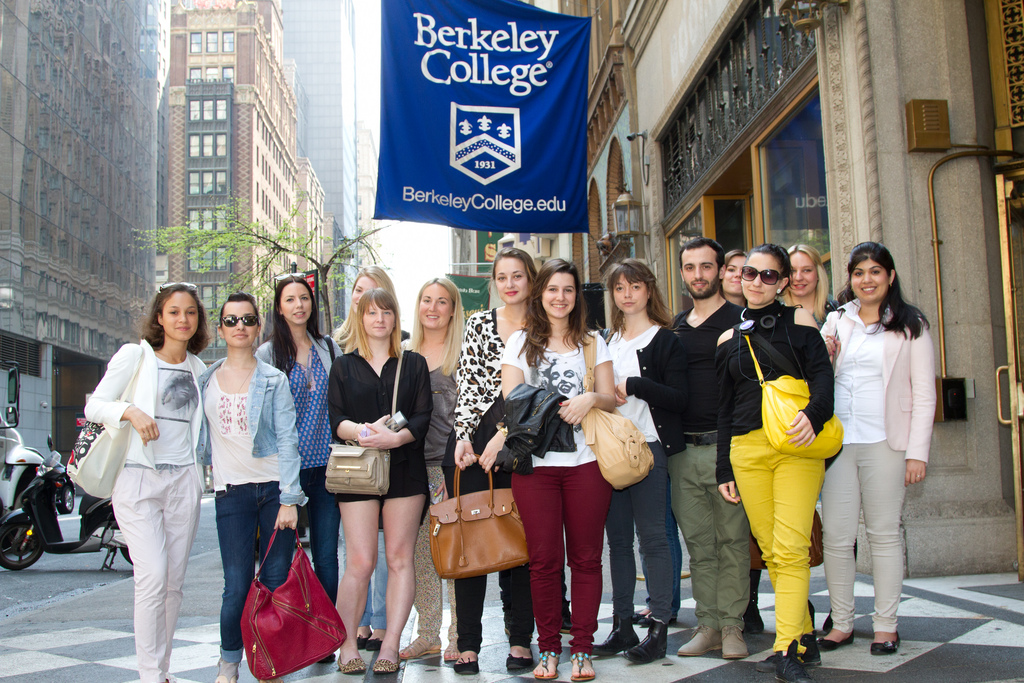 sabbatår new york berkeley college