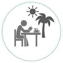 studieophold study-abroad udveksling vejledning