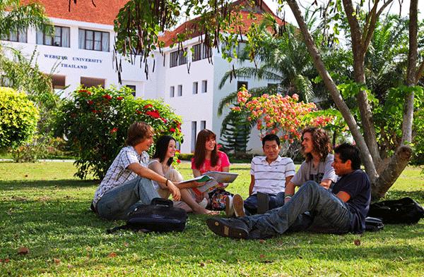 webster university thailand infomøde studysea danmark
