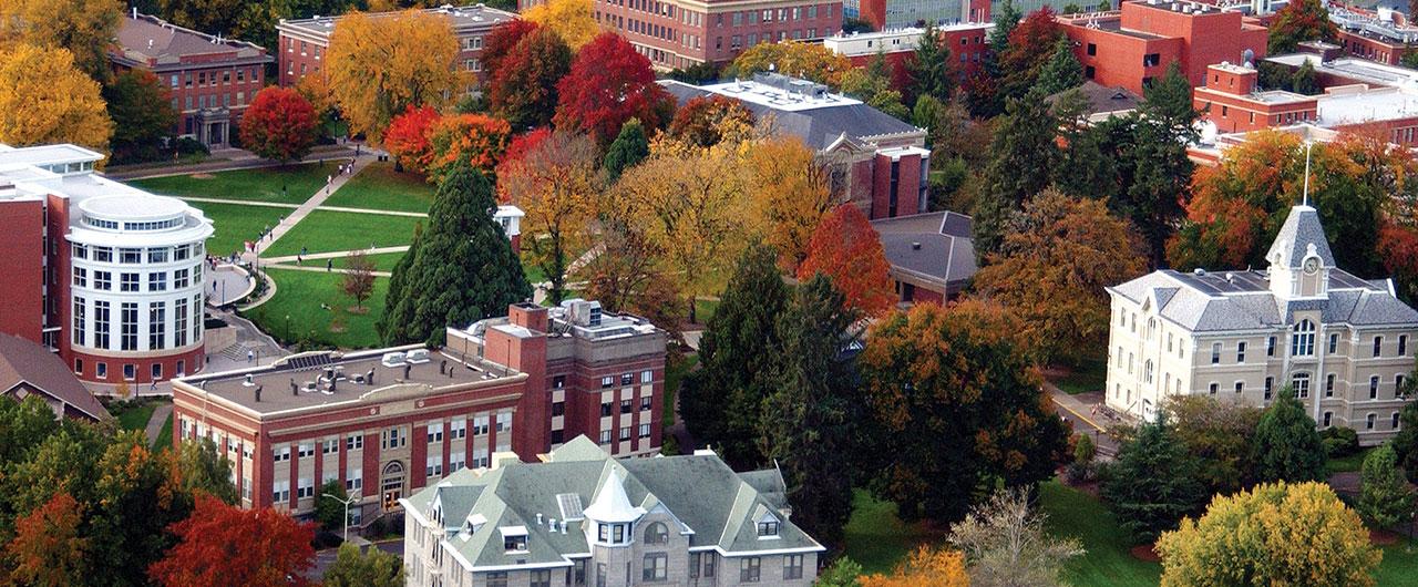 oregon state university study abroad