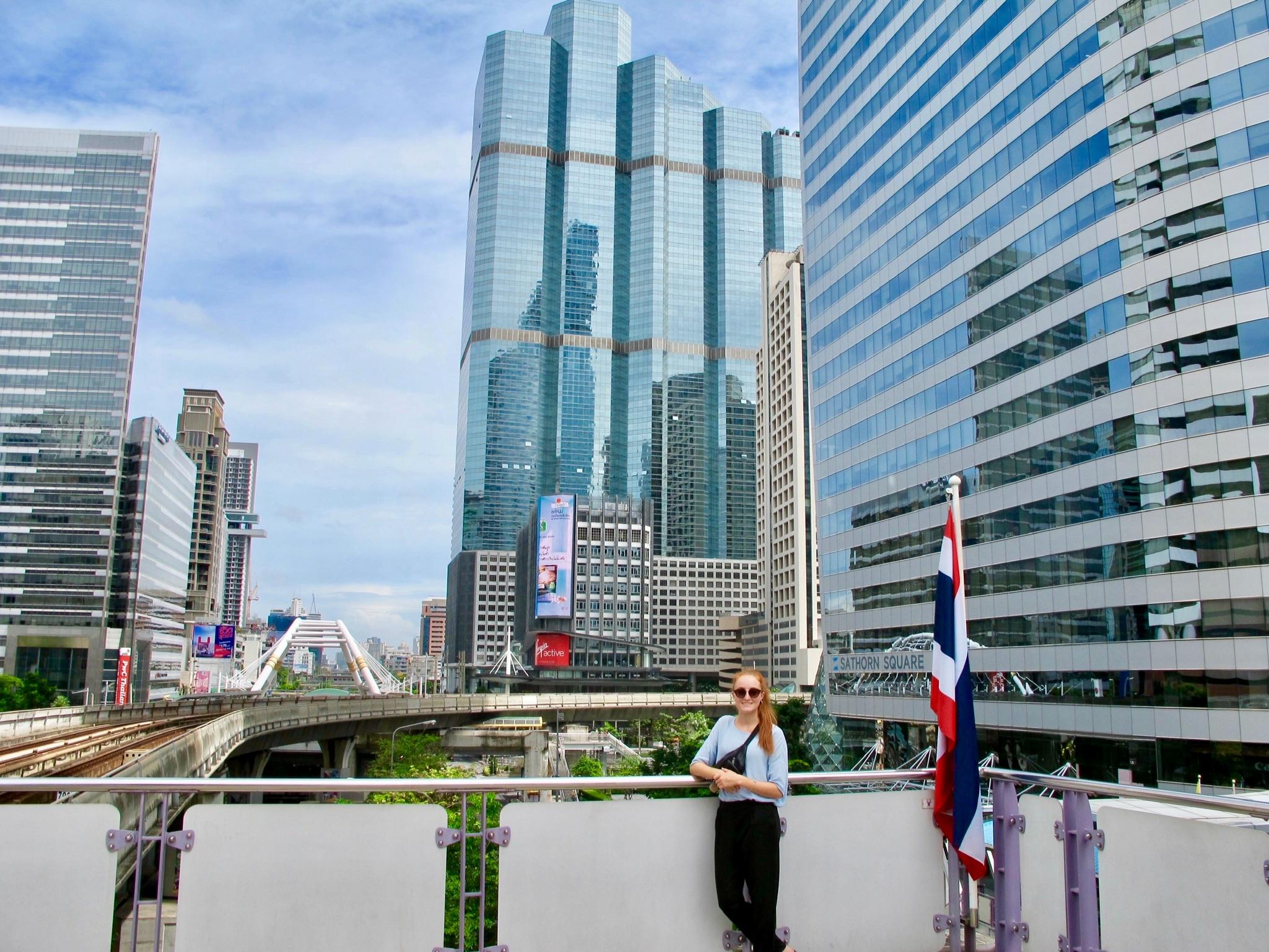 bangkok webster university uddannelse udlandet