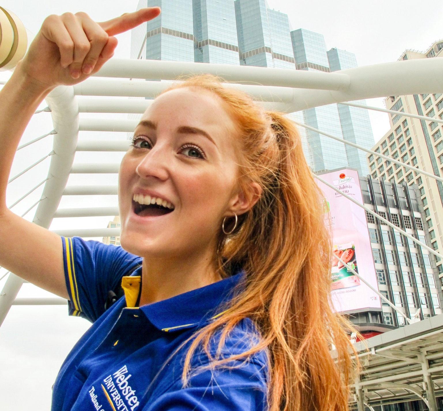 ella studieophold bangkok webster university sdu udveksling erhvervsokonomi
