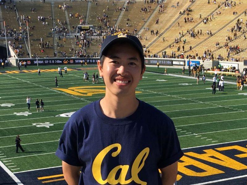 udveksling study abroad usa californien uc berkeley university usa
