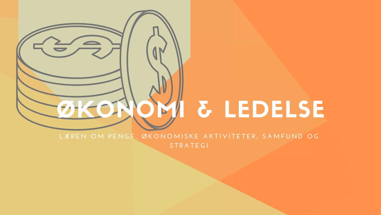 laes fag uddannelse oekonomi ledelse i udlandet universitet
