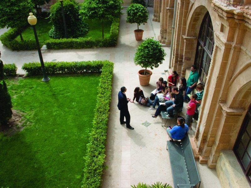 ucam billigt universitet study-abroad