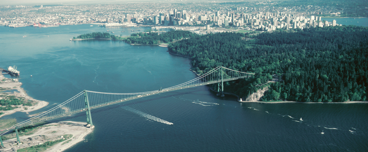 Canada study abroad vancouver